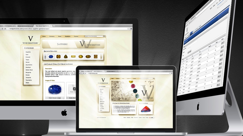 Digital case studies