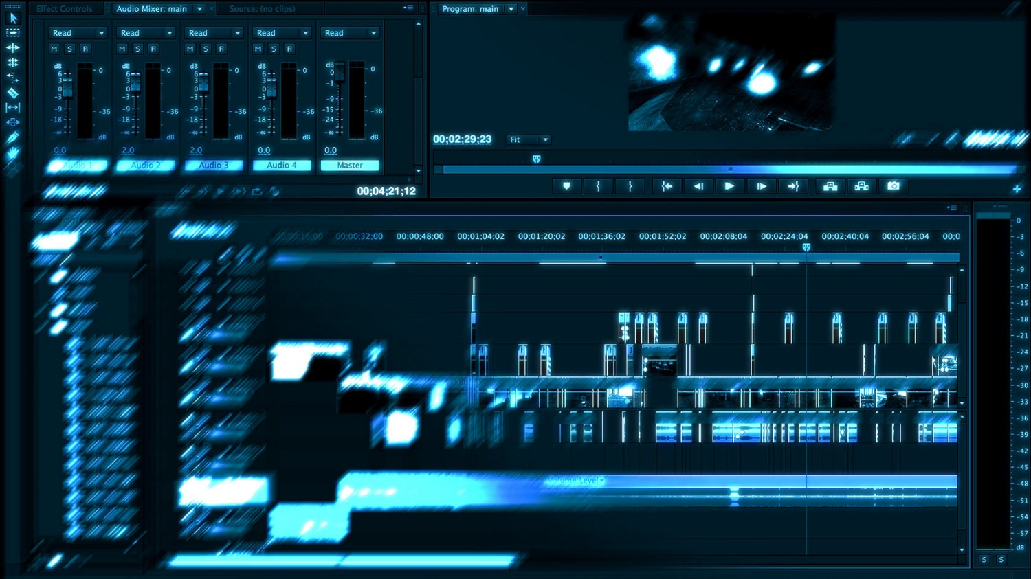 Video & Effects