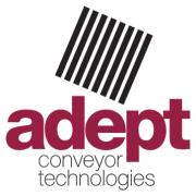 Adept Conveyor logo