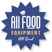 All Food Equipment logo