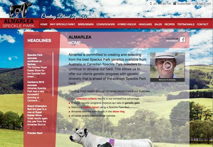 Almarlea Cattle Stud