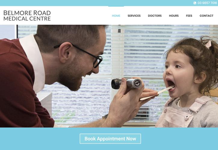 Belmore Road Medical Centre