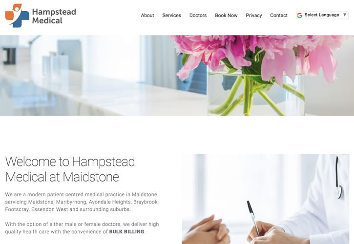 Hampstead Medical
