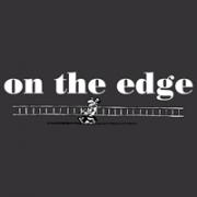 On The Edge trailer signage