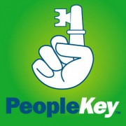 People Key logo