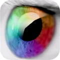 Apple Retina Logo